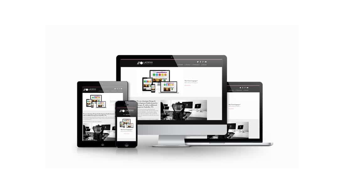 realizzare siti web