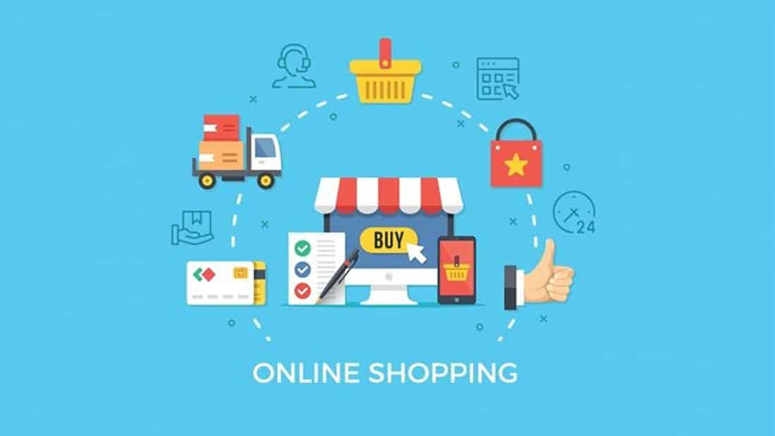 caratteristiche e-commerce